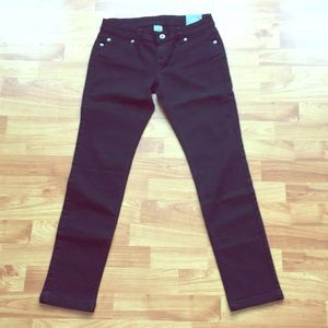 Blue Asphalt Fashionista stretchy skinny jeans